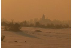 Winter  - Lubsza