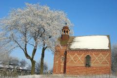 0433 Kaplica Góry Oliwnej